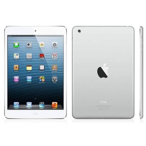 Apple iPad Mini 2 ME280LL/A (32GB, Wi-Fi, Silver) (Refurbished)