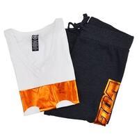 Junior Girls University of Tennessee Volunteers 2PC Set T-Shirt & Sweatpants
