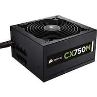 750w Modular Power Supply