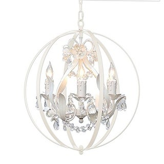 Denmark Collection 1422 Pendant Lamp with Polished Nickel