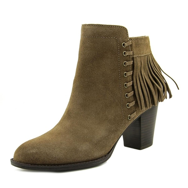 Sofft Winters Women Havana Brown Boots