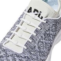 Hickies 436470 Electric Laces - White
