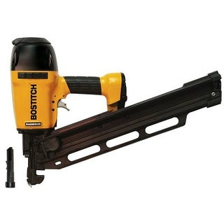 Stanley F21PL Framing/Metal Connector Nailer