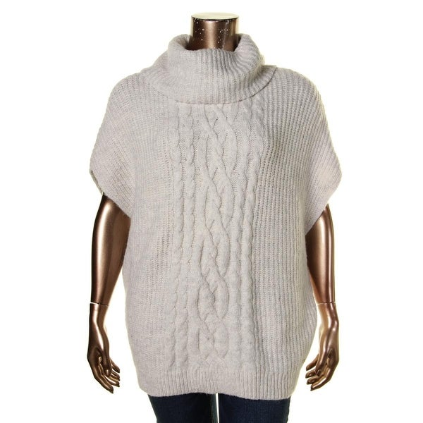 cb62ebef Shop Tommy Hilfiger Womens Sweater Cable Knit Ribbed - Free Shipping Today  - Overstock - 18544102