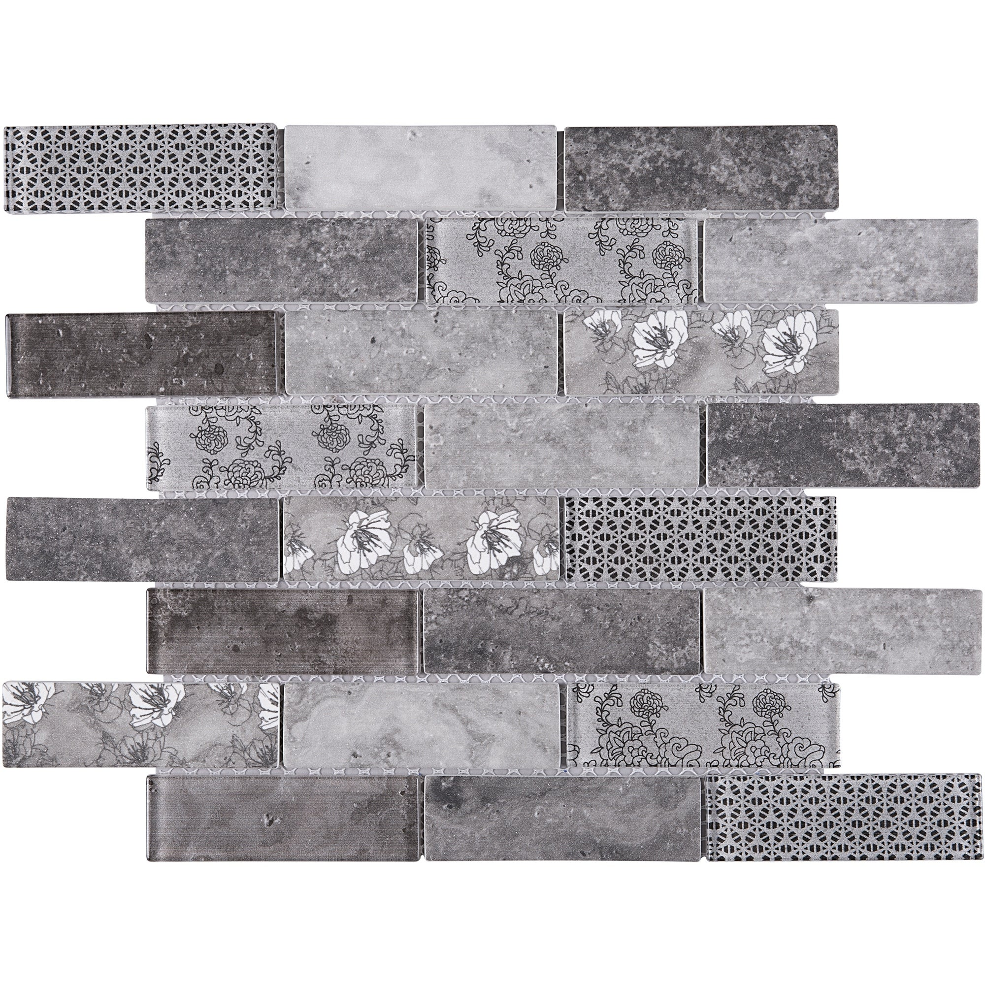 Buy Backsplash Tiles Online at Overstock | Our Best Tile Deals