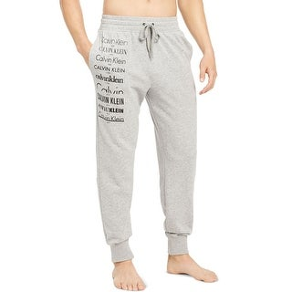 Bruno Joggers in Heather Gray