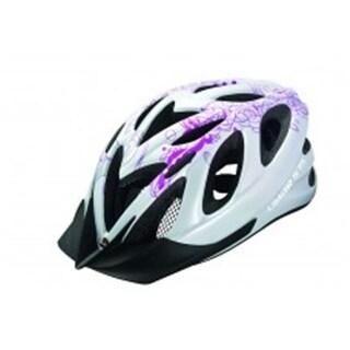 Limar 730138 575 Sport Action Helmet - White-Pink