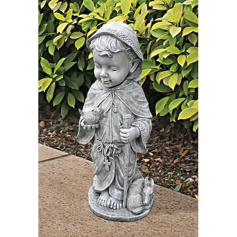 Large Baby St Francis Statue Nr
