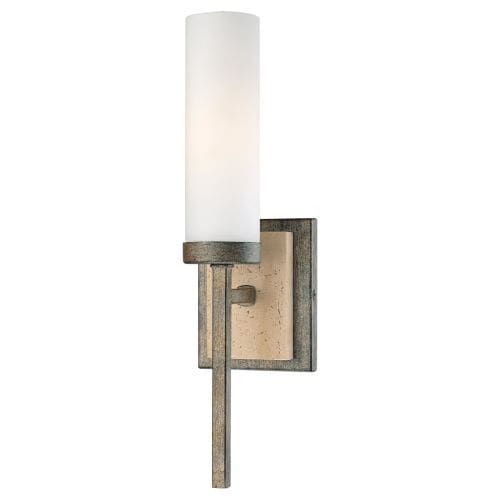 Minka Lavery 4460 1 Light ADA Wall Sconce from the Compositions Collection