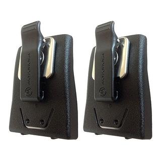 Motorola JMZN4023A-2 Pack Belt Clip