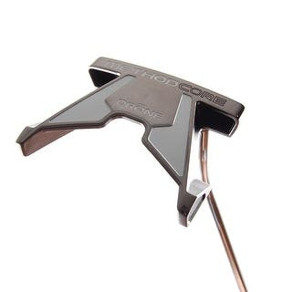 "New Nike Method Core Drone Putter 35"" RH +HC
