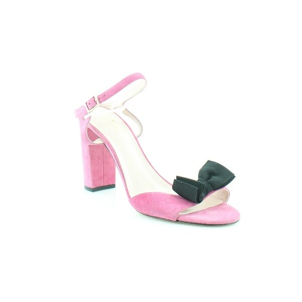 Kate Spade Isabel Women's Sandals Pink Swirl