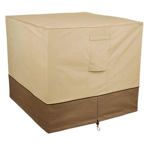 Classic Accessories 73132-RT Veranda Air Conditioner Cover, Square
