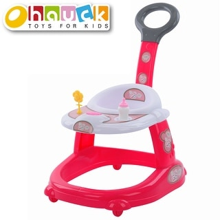 """Link to Hauck 14"""" Toy Baby Doll and Mobile Walker w/ Lights & Sound Similar Items in Dolls & Dollhouses"""