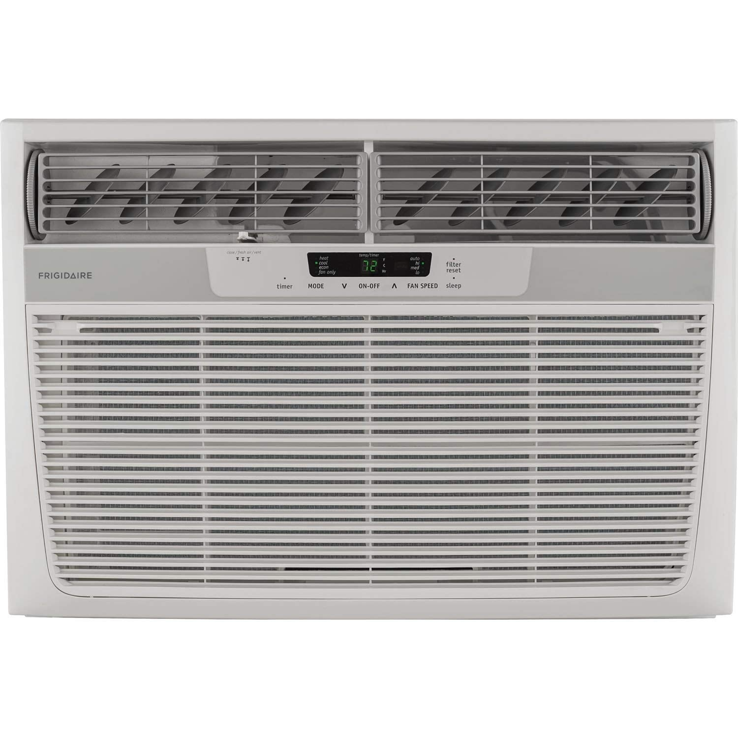 Frigidaire FFRH2522R2 Frigidaire Air Conditioner Median Electronic With Remote Thermostat