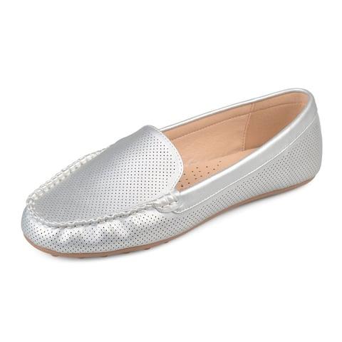Journey + Crew Womens Comfort Loafer