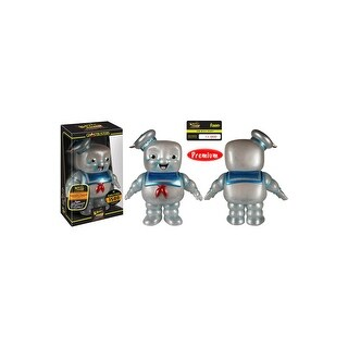Funko Hikari Ghostbusters - Stay Puft Ice - Multi