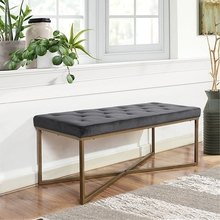 Furniture R Kennardi Upholstered Bench