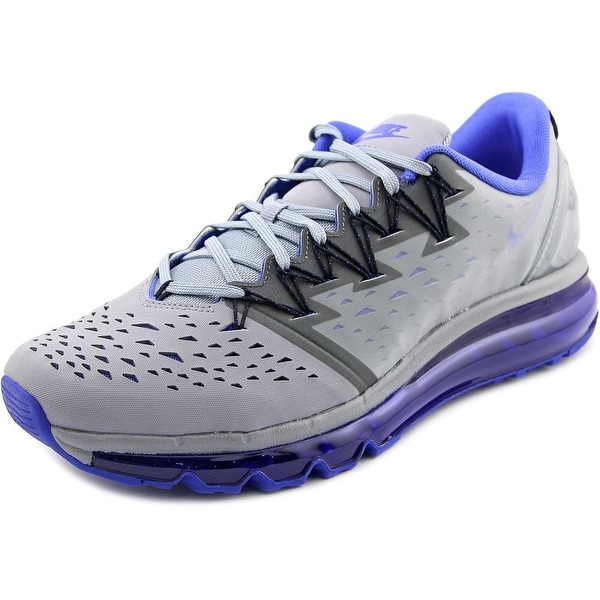Nike Air Max Pacfly Round Toe Synthetic Running Shoe