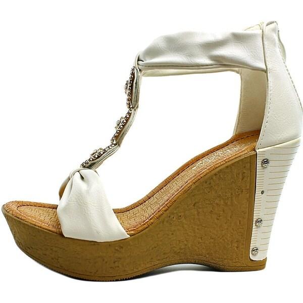 Patrizia Chill  Sandals Womens Slide Shoes Low Heel