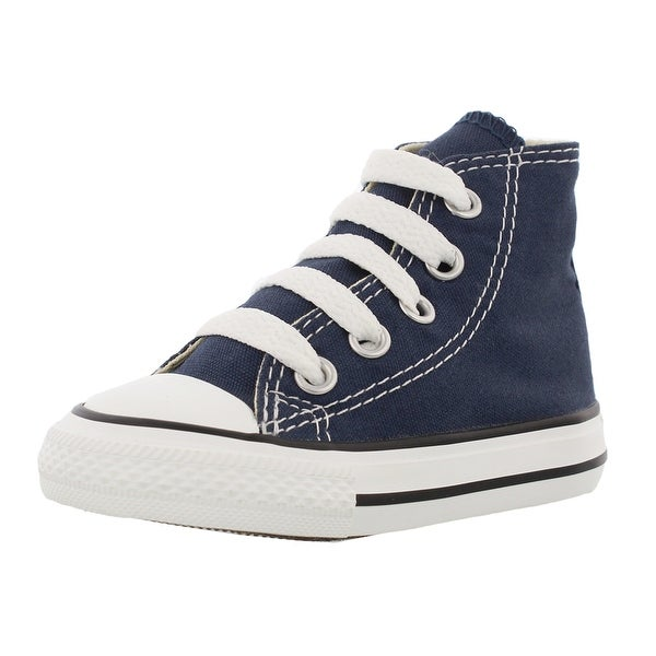 Shop Converse Chuck Taylor All Star Core Hi Casual Infant'S