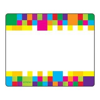 Pixels Terrific Labels