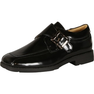 Robertino Boys 304 Dress Oxfords Shoes