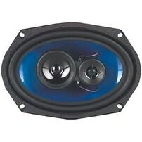 Qpower 6x9 3-way speaker 500W