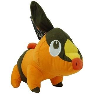 """Pokemon 7"""" Plush: Tepig"""