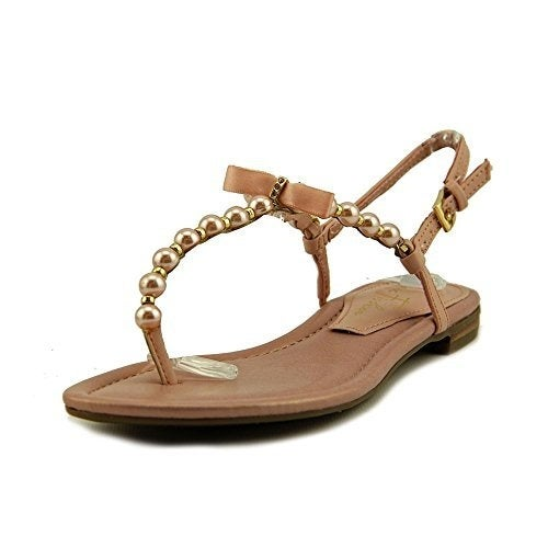 Marc Fisher Womens FUMI Open Toe Casual Ankle Strap Sandals - 5.5