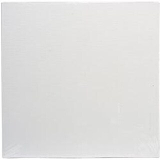 "Artists' Quality Canvas Board-12""X12"""