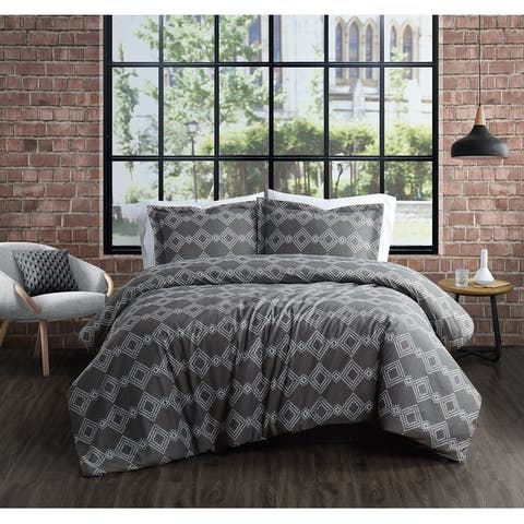 Brooklyn Loom Nina Comforter Set