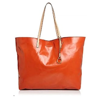 Link to Tory Burch Womens Milo Tote Handbag Similar Items in Shop By Style