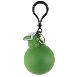 Pilot Automotive Green Grenade Key Chain