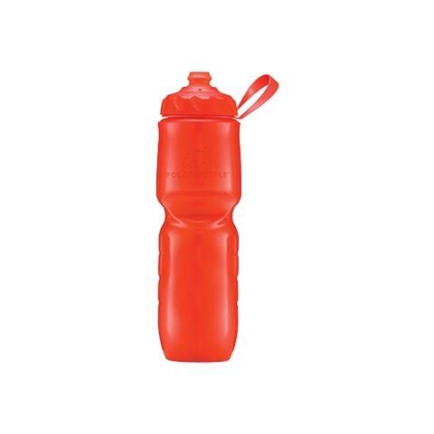 Polar bottle ib24sotom polar bottle polar 24oz color series tomato