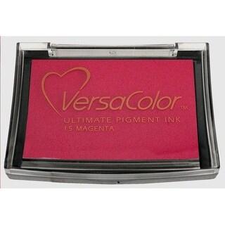 VersaColor Pigment Ink Pad Large Magenta