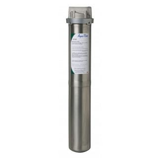 AquaPure SST2HB 16 GPM Water Sediment, Scale, and Chlorine Filtration Housing Sy - N/A