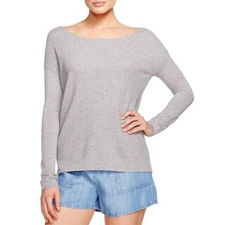 Soft Joie Womens Jelisa Pullover Top Wool Knit