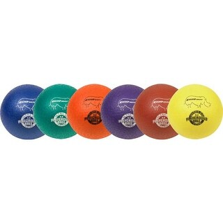 Champion Sports Rhino Skin Playground Ball Set