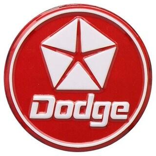 Dodge 90146428-S Embossed Tin Magnet