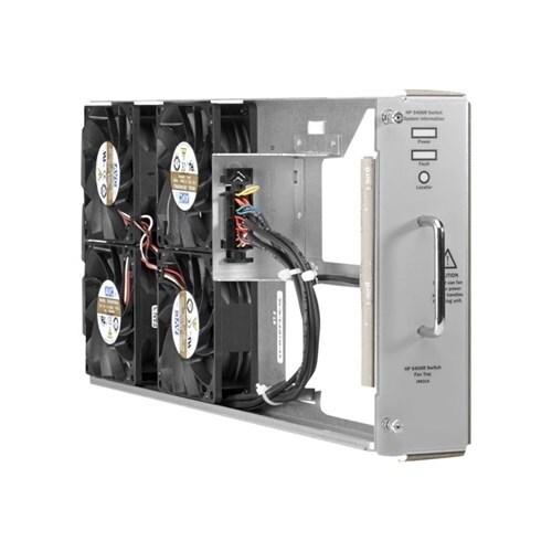 HP Network Device Fan Tray J9831A Network Device Fan Tray