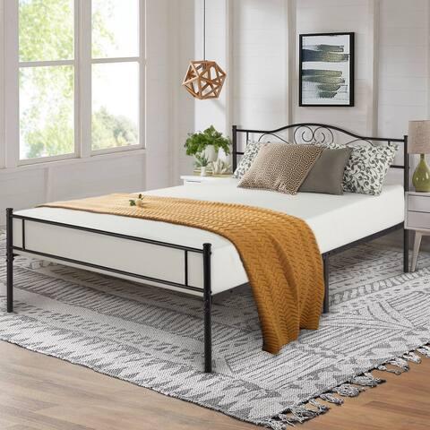 Buy Black, Metal Beds Online at Overstock | Our Best Bedroom ...