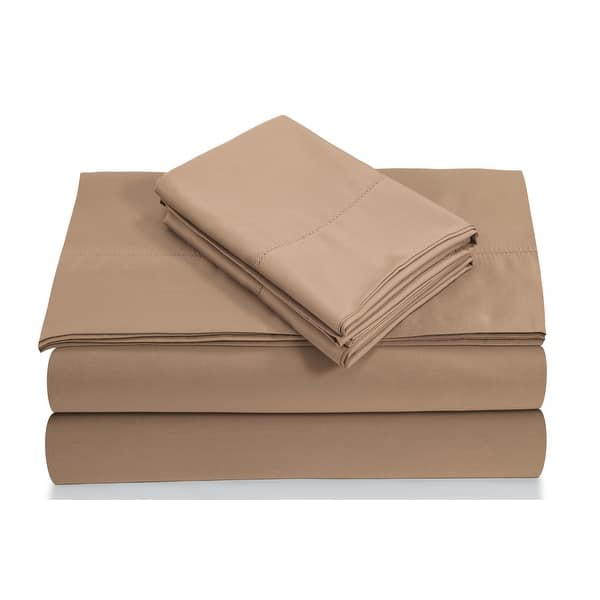 "NEW 4PC BED SHEET SET 800TC EGYPTIAN COTTON 15/"" DEEP POCKET AQUA ALL SIZE SOLID"