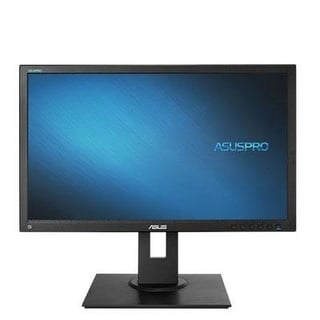 "Asus C622aq 21.5"" Screen Lcd Monitor"