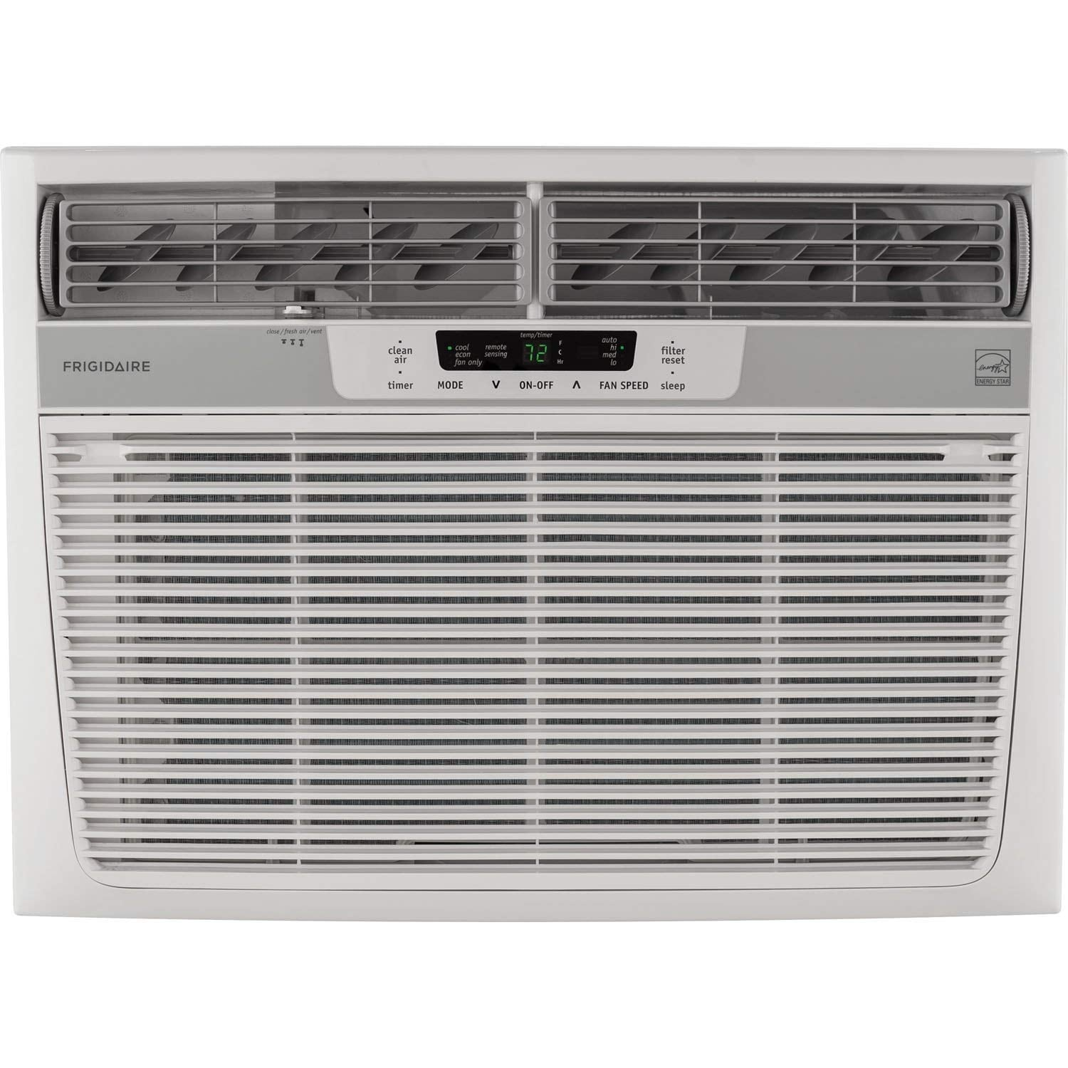 Frigidaire FFRE1533S1 Frigidaire Air Conditioner Median Electronic With Remote Thermostat