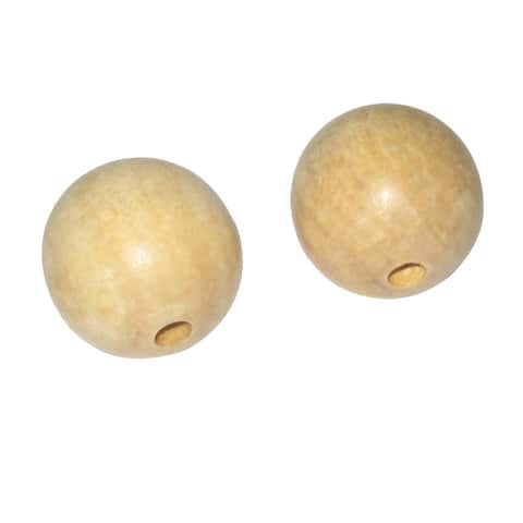 """TACO Cork Outrigger Line Stops - 1-1/4"""" (Pair)"""