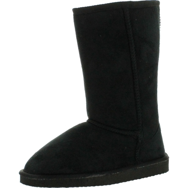 Silver Dew Womens Jessica-01 Fashion Boots