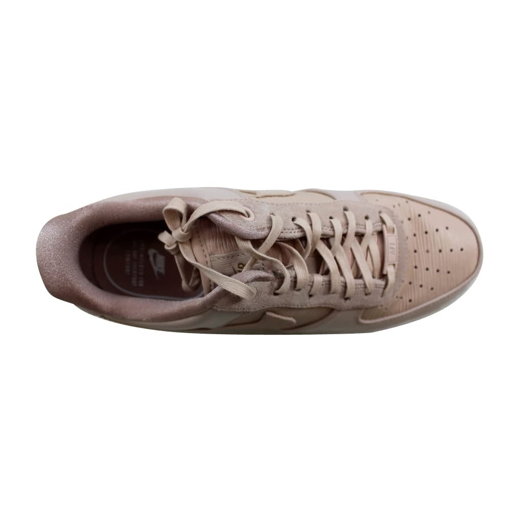 Nike Women's Air Force 1 '07 LX Particle BeigeParticle Beige 898889 201 Size 10