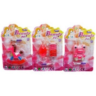 DDI 1989645 Toy Lip Gloss Play Set Case of 48