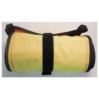 """Nautilus Dive SMB / LED Alert 5'5"""" Orange"""
